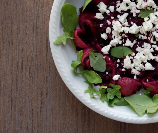 pesto di rape rosse e rucola ricetta sana vegan fit healthy