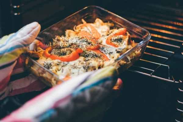 forno cucinare bollette risparmio energetico bolletta dellaluce
