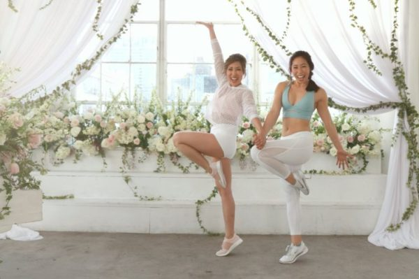 blogilates pop pilates cassey ho canali di fitness youtube workout