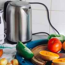 elettrodomestici cucina sana ricette sane