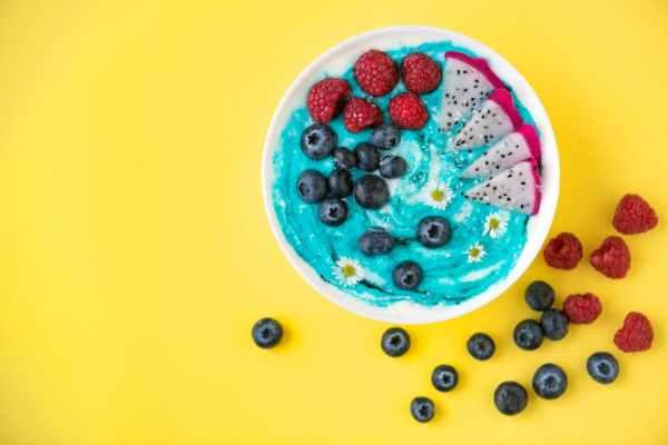 Colazione estiva: 5 ricette fresche e sane