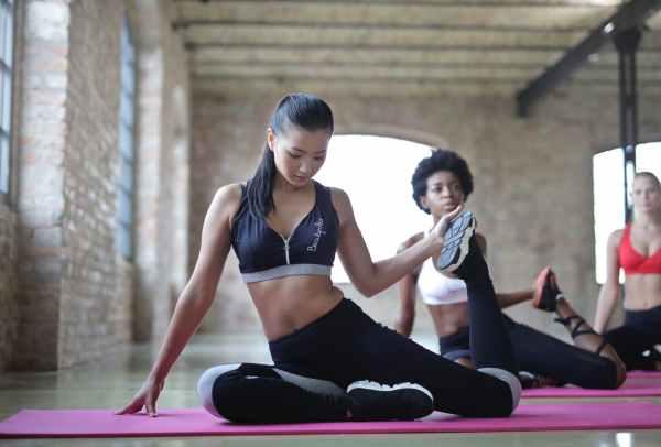 corsi fitness stretching vantaggi palestra