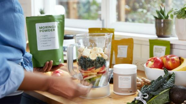 frullatore smoothie proteine in polvere idee regalo fitness