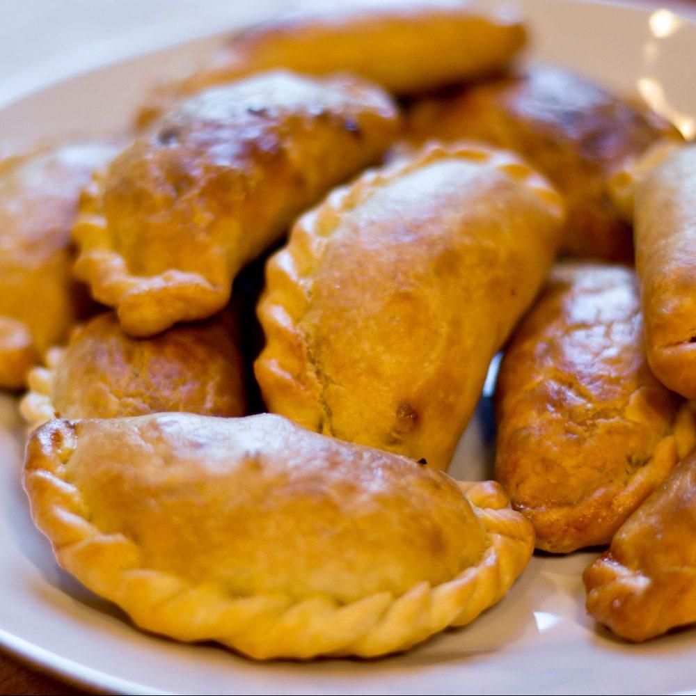 Meat Empanadas