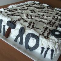 Torta Fabbro