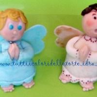 Cake Topper ANGELI
