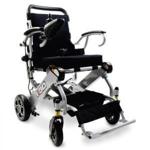 silla plegable i-go plegable