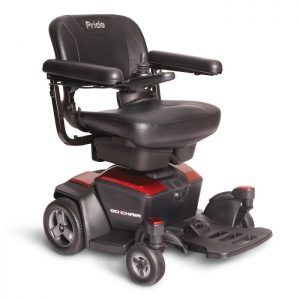 silla electrica modelo go chairs