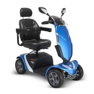 scooter standar Vecta