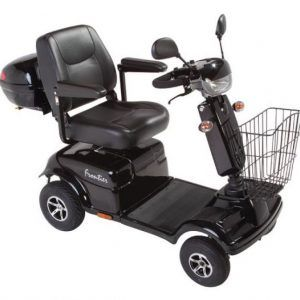 scooter xl frontier