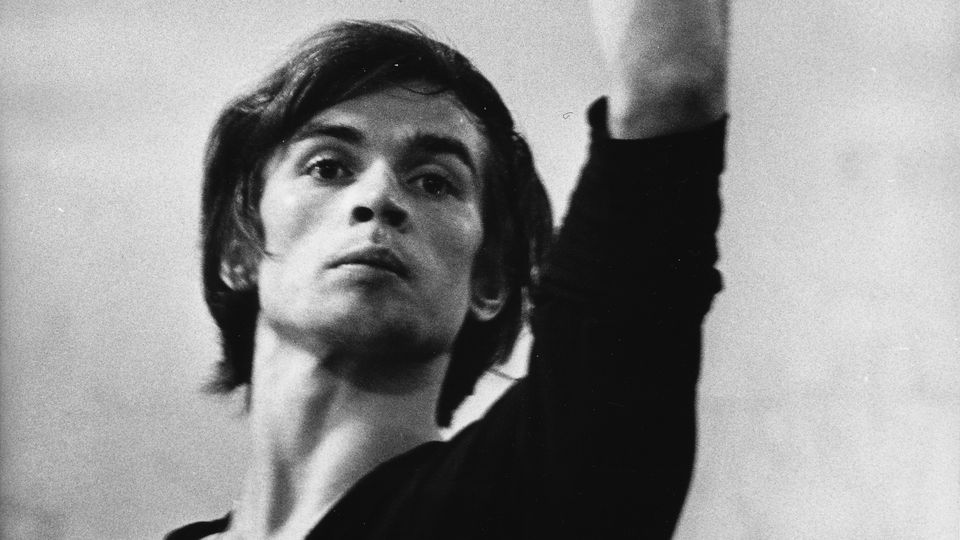 Il 16 giugno 1961 cambiò la vita di Rudolf Nureyev