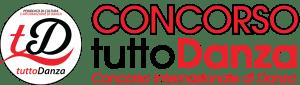 logo concorso internazionale tuttodanza