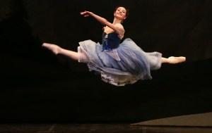 Nicoletta Manni. © Ph. Brescia e Amisano, Teatro alla Scala.