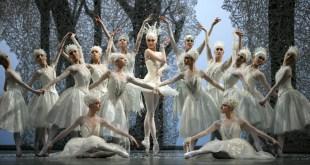 Audizione per ballerini alla Semperoper Dresda