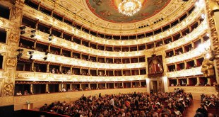 Teatro Regio di Parma: ultime ore per candidarsi!