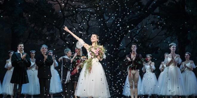 Rebecca Bianchi nominata Étoile all'Opera di Roma!