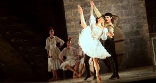 Audizione Balletto del Sud per la stagione 2017/18