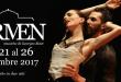 Carmen al Teatro Bellini di Catania: continua il tour in Sicilia del Balletto di Milano