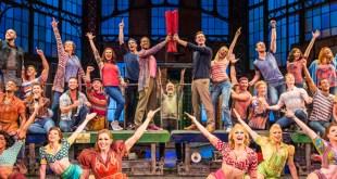 Milano: audizione al Teatro Nuovo per il musical Kinky Boots