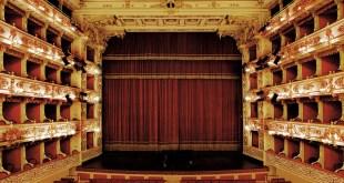 Audizioni al Teatro Regio di Parma per Tosca