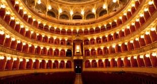 Audizione Opera di Roma 2019: ecco tutti i dettagli