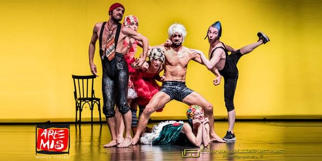 Padova: tornano gli appuntamenti di Prospettiva Danza Teatro 2018
