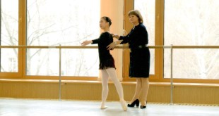 Bolshoi Ballet Academy: formazione per insegnanti all'Università di Urbino
