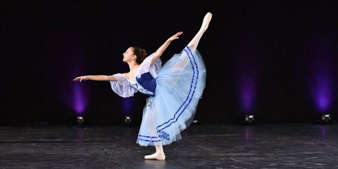 Al via Brianza Danza Festival 2018: dal concorso allo stage, un appuntamento da non perdere!