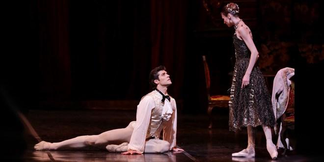 L'histoire de Manon: questa sera la prima al Teatro alla Scala