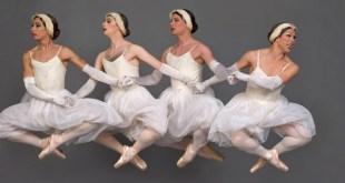 Audizione Les Ballets Trockadero de Monte Carlo