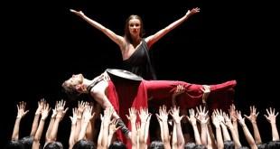 Audizione a Monaco: Bayerisches Staatsballett è alla ricerca di ballerini