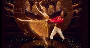 Audizione English National Ballet: si cercano 40 ballerini per Cinderella
