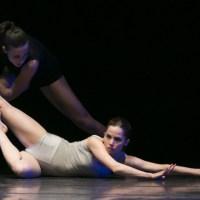 Audizione Milano Contemporary Ballet 2019
