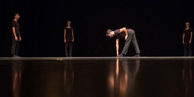 MMContemporary Dance Company in Vivaldi Works a Correggio!