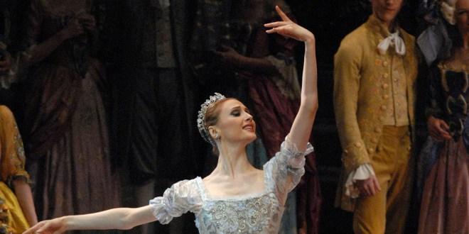 """[ULTIM'ORA] Zakharova non danzerà ne """"La Bella Addormentata"""""""