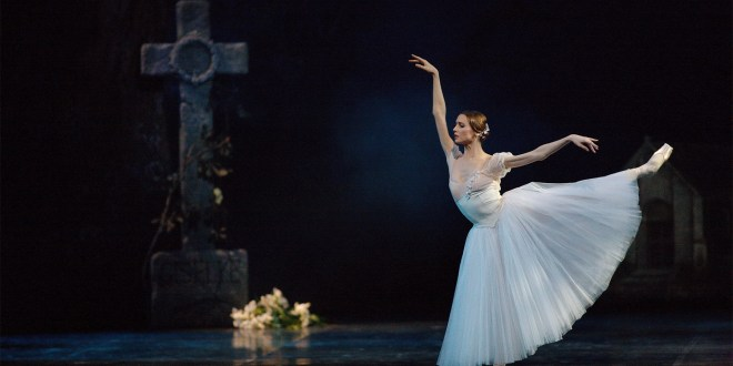 Giselle al Teatro alla Scala, da questa sera fino all'8 ottobre