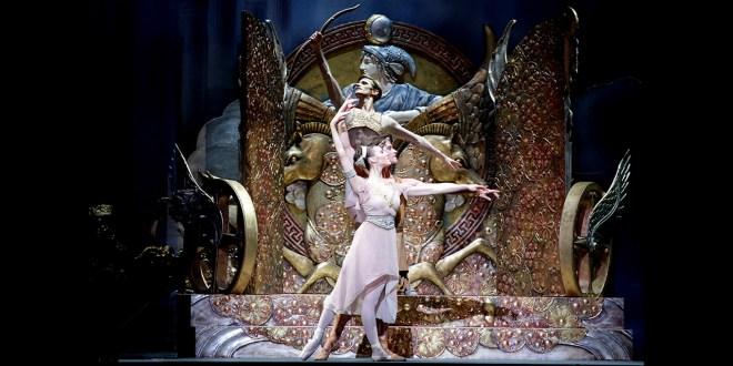 Sylvia al Teatro alla Scala: proseguono con successo le repliche!