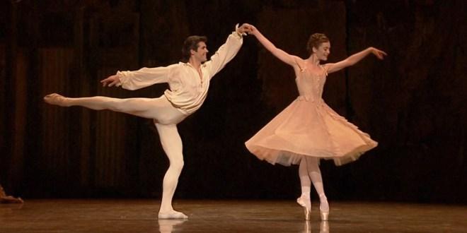 #TuttoDanzaOgniGiorno – L'Histoire de Manon con Roberto Bolle e Aurelie Dupont