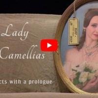 #TuttoDanzaOgniGiorno - La Dame aux Camélias con Svetlana Zakharova!