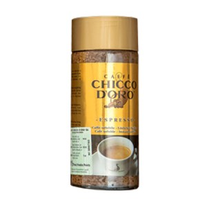 Liofilizzato Espresso 100g