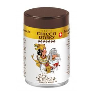 Caffè Chicco D'Oro Lattina macinato Indonesia