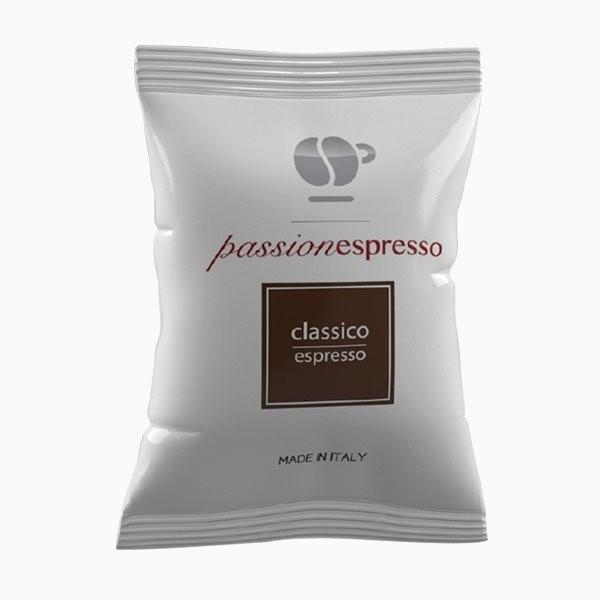 Lollo Caffè Miscela Classica capsule compatibili Nespresso *