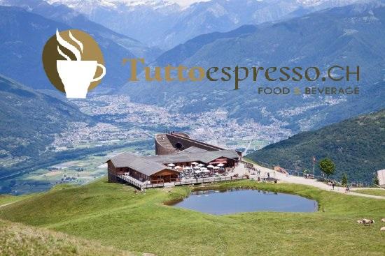 Rivera caffe Guglielmo