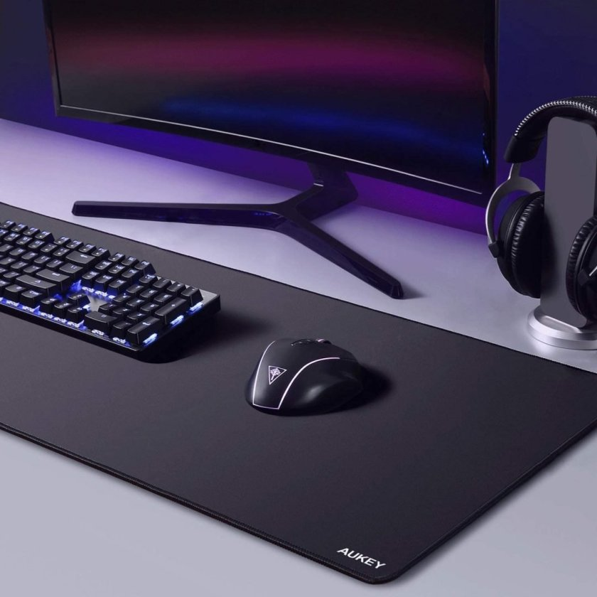 Tappetino mouse Gaming