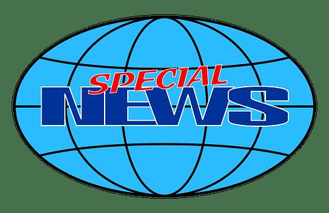 Mondo tutte le notizie in tempo reale!