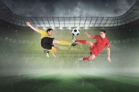 Calcio tutte le notizie, tutte e complete- sempre in tempo reale. Leggi e condividi!