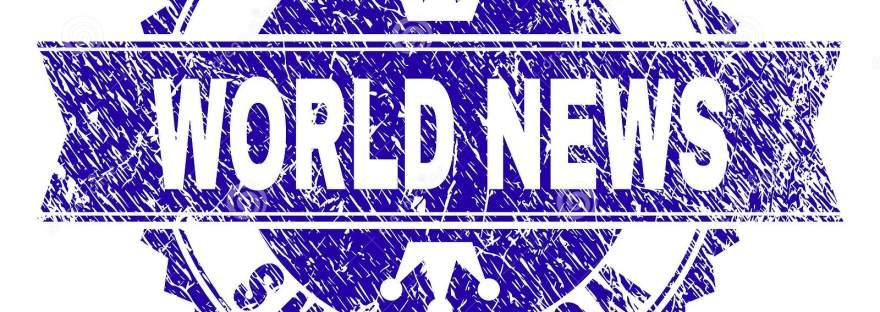 Mondo tutte le notizie. Tutte in tempo reale e rigorosamente aggiornate. LEGGI E CONDIVIDI!