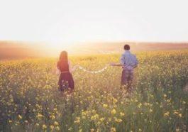 Sognare di vivere una storia d'amore col ragazzo che piace: sogno di Lucrezia
