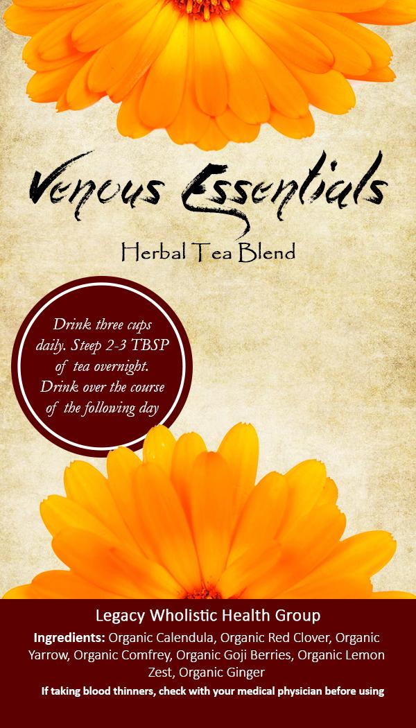 Venous Essentials