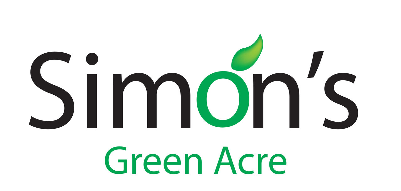 Simon Green Acre Logo